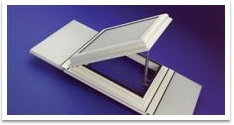 Bespoke Roof Vents