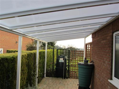 Evolution Canopy System Products Molan Uk